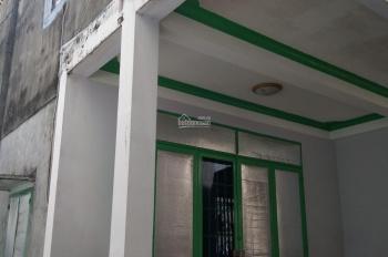 Cần bán nhà 1 trệt một lầu gần chợ Cây Xoài, DT 4,7m x 12m quận 2