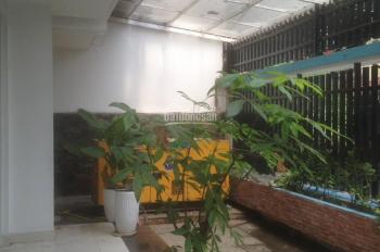 Cho thuê nhà nguyên căn 550m2 đường Tân Kỳ Tân Quý Phường 5, quận Tân Bình