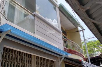 Bán nhà mới, 1 lầu Sơn Kỳ, Q. Tân Phú, 3,5 x 7,5m, giá 2,6 tỷ. LH 0904 342134 (Vũ)