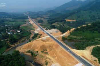 Chính chủ cần bán đất Yên Trung - Hòa Lạc - Thạch Thất - Hà nội diện tích 12,3 ha