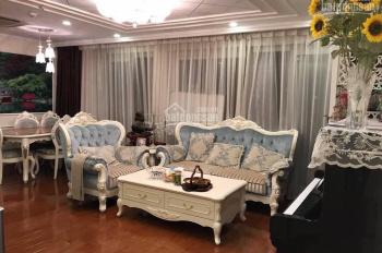 Cho thuê căn hộ chung cư N04 Đông Nam Trần Duy Hưng (ảnh thực tế căn hộ)
