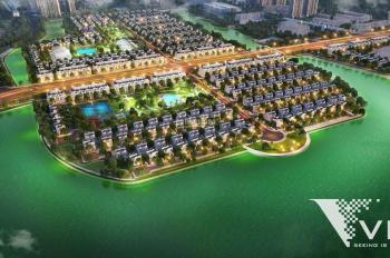 Mở bán khu Ngọc Trai - ốc đảo xanh trong lòng Vinhomes Ocean Park - quỹ căn vip, vào tên HĐ với CĐT