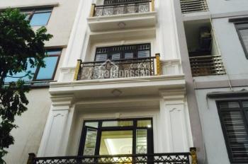 Chính chủ bán nhà gần đường đôi khu đô thị Văn Khê, DT 52m2*5T, đường 12m giá 5,2 tỷ. LH 0988291531