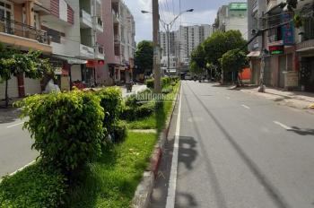 Hot, bán nhà MTKD sầm uất Nguyễn Cửu Đàm, DT 4x18m, cấp 4, giá 10.5 tỷ thương lượng