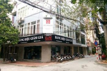 Tổng hợp các tòa nhà nguyên căn cho thuê làm mặt bằng kinh doanh kết hợp văn phòng