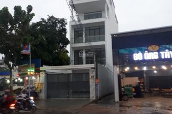 Nhà mới xây ngay mặt tiền chính Lê Văn Thịnh, P. Bình Trưng Tây, Q2. DT: 6,7x25m, giá: 18 tỷ TL