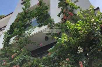 Biệt thự hẻm 482 Lê Quang Định. DT 6,6m x 17m, giá 12tỷ9