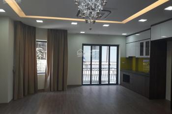 Bán nhà phân lô ngõ 61 Trần Quang Diệu 12 tỷ, căn góc hai mặt đường 7 tầng có thang máy