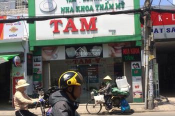 Cho thuê nhà nguyên căn mặt tiền Lê Đức Thọ, Gần khu trường Lý Tự Trọng, Nguyễn Trung Trực