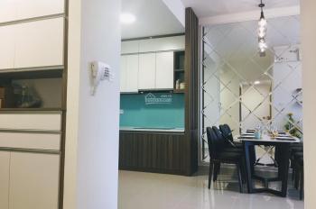 Ho thuê căn hộ The Sun Avenue 3PN + 2WC, NTCB, giá 15tr/tháng. LH 0904507109 (Anh Quốc)