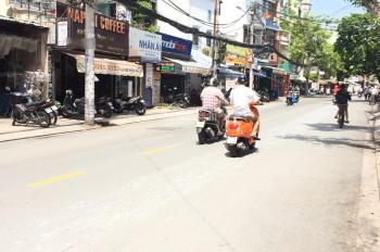 Cho thuê nhà nguyên căn MT đường Nguyễn Văn Đậu, P11, Q Bình Thạnh