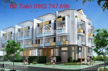 Bán đất nền dự án Lotus Residence, đường Đào Trí, Quận 7 giá chỉ 43tr/m2, LH Tuấn 0902.747.696