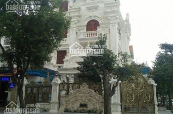 Chính chủ cần bán gấp biệt thự Vimeco Nguyễn Chánh, Cầu Giấy, HN. DT 160m2 x 4T, LH 0961.820.768