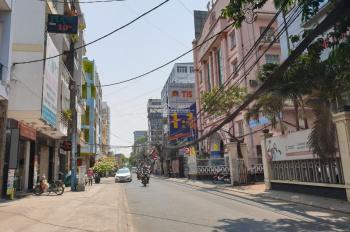 Chính chủ cần bán nhà đường Hoàng Văn Thụ, DT 81.6m2, giá 12 tỷ, thương lượng