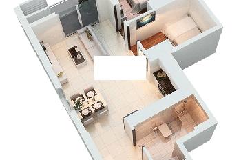 Chính chủ bán nhanh căn hộ 62m2 2PN-1WC tại dự án The Park Residence giá chỉ 1 tỷ 620 triệu