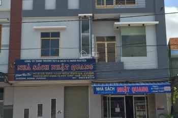 Bán nhà mặt tiền 10m, đường Hùng Vương, P Trần Quang Diệu, Quy Nhơn