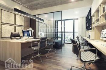 Cho thuê shop office tòa T06, 80m2, tầng 2, đi sảnh riêng, giá 25 tr/tháng. LH 0911.116861