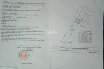 Nhà mặt tiền chính chủ 481 - 481a Lê Trọng Tấn, P. Sơn Kỳ, Q. Tân Phú, giá 48 tỷ, 0933965368