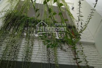 Bán biệt thự mini đường Hòa Hưng, p12, Q10, DT: 8x9m, 4 tầng mới, giá chỉ 10 tỷ HĐ thuê 45 tr/th