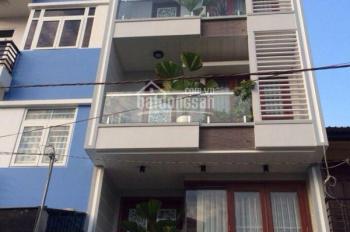Bán nhà hẻm xe hơi đường Đồng Xoài, P. 13, Tân Bình, DT 4.5x17m, 3 lầu + sân thượng, giá 8.6 tỷ