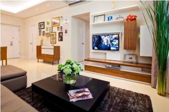 Tôi cần cho thuê căn hộ 671 Hoàng Hoa Thám, Ba Đình, HN, 92 m2, 2PN, nội thất rất đẹp, 12 tr/th