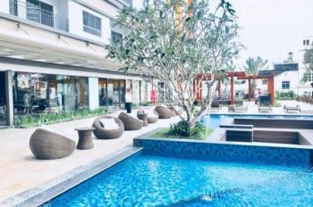 Bán căn hộ Wilton Bình Thạnh, 68m2 thô giá bán 3tỷ 500tr view sông Sài Gòn. LH 0899466699