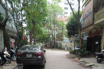 Khu víp Ô tô đỗ cửa, ngõ thông, Đặng Xuân Bảng, Hoàng Mai.