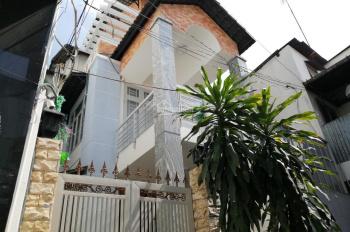 Biệt thự mini Bùi Hữu Nghĩa, 8x17m, CN đủ 109m2, NTCC, giá cực tốt: 8.5 tỷ TL