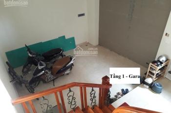 Cần bán gấp nhà phố Trần Cung, ô tô, mặt tiền rộng, 57m2 * 5T, MT 10m, giá 5,7 tỷ, 0975502218