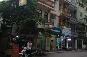 Bán gấp nhà phố Kim Đồng, Hoàng Mai, 48m2, mặt tiền 6,9m, giá chào 6.6 tỷ. 0977219284