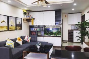 Chung cư quận Hoàng Mai, cơ hội để sở hữu căn nhà đẹp thoáng mát ở ngay chỉ từ 600tr!