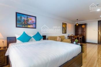 Cho thuê khách sạn 7 tầng đường An Thượng 3, ĐN. Khu phố du lịch sầm uất, ngay bãi tắm Mỹ Khê