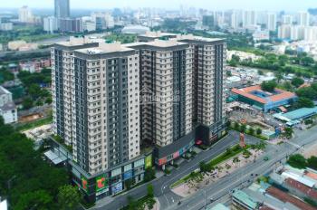 Cosmo City - Docklands (99 Nguyễn Thị Thập, Q.7), 30 - 34 triệu/m2. LH: 0913-777-970