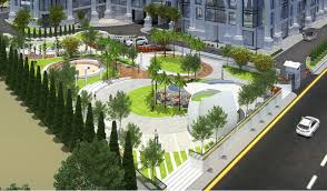 CC cho thuê trung tâm thương mại Florence mặt đường Trần Hữu Dực, giá thuê thỏa thuận, 0964.665.861
