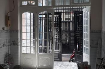 Nhà 1 trệt, 1 lầu, đường 47, P.Hiệp Bình Chánh, (4m x 9,3m), 2 PN, 2 WC, 1 PK, 1 giá 1 tỷ 700tr