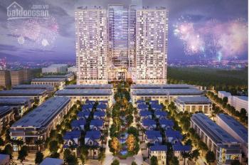 Cần bán căn Duplex full đồ đẹp, view bể bơi giá rẻ ở Vinhomes Gardenia Hàm Nghi, 0917462689