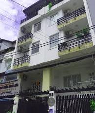 Cần tiền bán nhà mặt tiền Trường Sa, 5.2x18.5m, trệt, lửng, 3 lầu, 20tỷ5 TL