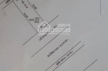 Kẹt tiền bán gấp nền đường D10 và D1 khu dân cư 6A Hồng Loan
