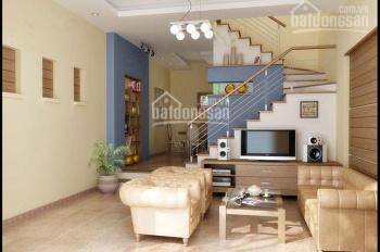 Bán nhà mặt tiền đường Lê Thị Bạch Cát, Quận 11, DT: 3.7x14m, giá bán: 8.5 tỷ (TL)