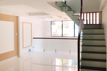 Cho thuê nhà góc 2 MT ngay Emart Phan Văn Trị trệt 3 lầu 5x20 chỉ 35tr/tháng thích hợp làm vphong