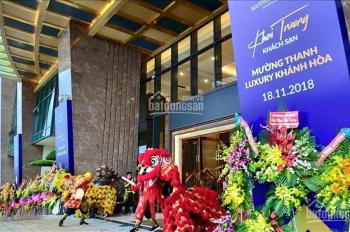 Cho thuê kiot, shophouse kinh doanh tại khu phố Tây ngay Mường Thanh 04 Trần Phú - 0901.902.688