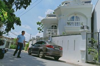 Chính chủ bán nhà Phú Lợi đường nhựa 6m. Mặt tiền hẻm 288