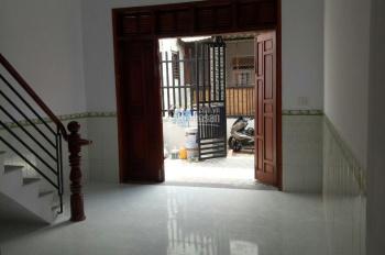 Bán nhà sổ chung mới xây dựng cấp 4 gác lửng, gần UBND phường Tân Đông Hiệp và ngã tư Chiêu Liêu