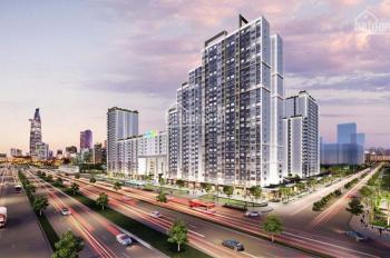 Cho thuê căn hộ cao cấp New City 1,2,3 phòng ngủ, Bình Khánh, Q2