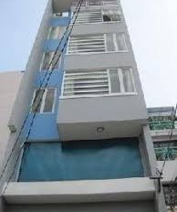 Bán gấp nhà Nguyễn Trãi, P Bến Thành, Q1. NH:5x15m, nhà 4 lầu. Giá 28 tỷ