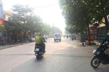 Bán đất liền kề Mậu Lương, 60m2, mặt tiền 5m, đường 20m, ô tô tải tránh nhau, kinh doanh tốt