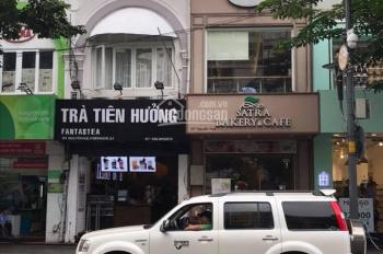 Bán nhà MT Nguyễn Tất Thành, P. 18, DT 8x15m nở hậu 9m. LH 0901458999