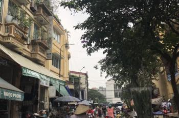 Hàng phát mại ngân hàng, mặt phố cổ Nguyễn Thiện Thuật, Hoàn Kiếm, kinh doanh, DT 48m2