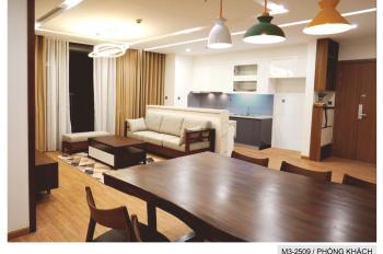 Chính chủ cho thuê căn hộ WaterMark 395 Lạc Long Quân, 98m2,2pn, view Hồ Tây,nội thất cao cấp