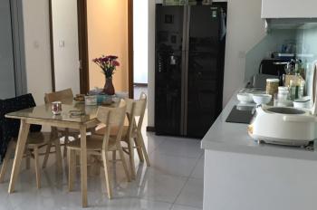 Chính chủ cho thuê căn hộ Landmark 6 Vinhomes Central, 2 PN, 75m2, LH 0903659939